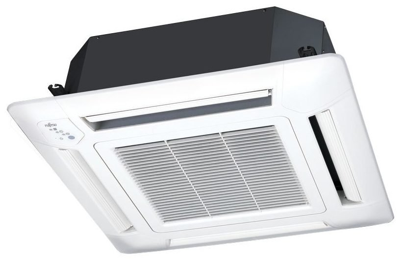 Cassette Airconditioning unit by Fujitsu