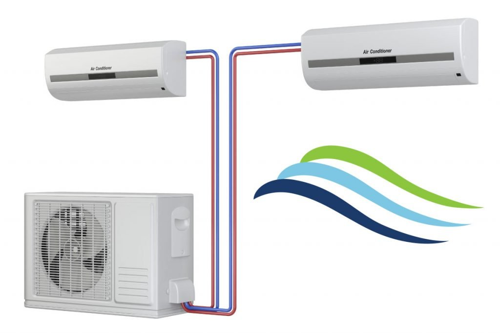Multi System Air Conditioners